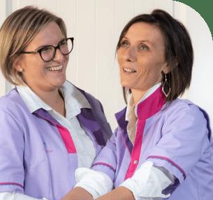 doctors1 | Thuisverpleging De Vlinder, Degelijk opgeleide verpleegsters waar u volledig op kunt vertrouwen