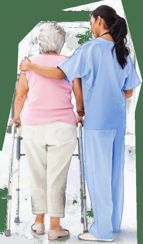 old woman e1632254811538 | Thuisverpleging De Vlinder, Degelijk opgeleide verpleegsters waar u volledig op kunt vertrouwen